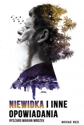 okładka Niewidka i inne opowiadania, Ebook | Ryszard Marian  Mrozek