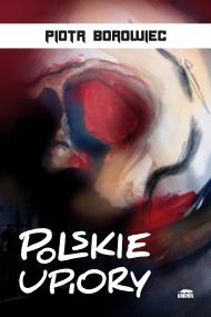 okładka Polskie upiory, Ebook | Piotr Borowiec
