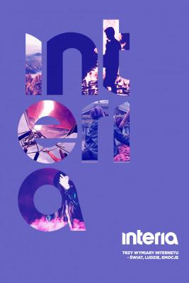 okładka Trzy wymiary internetu, Ebook | Autor Zbiorowy