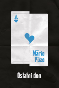 okładka Ostatni Don, Ebook   Mario Puzo