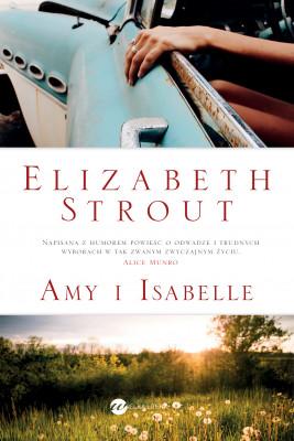 okładka Amy i Isabelle, Ebook | Elizabeth Strout