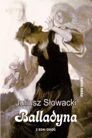 okładka Balladyna. Ebook | Juliusz Słowacki