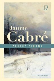 okładka Podróż zimowa. Ebook | Jaume  Cabré, Anna  Sawicka