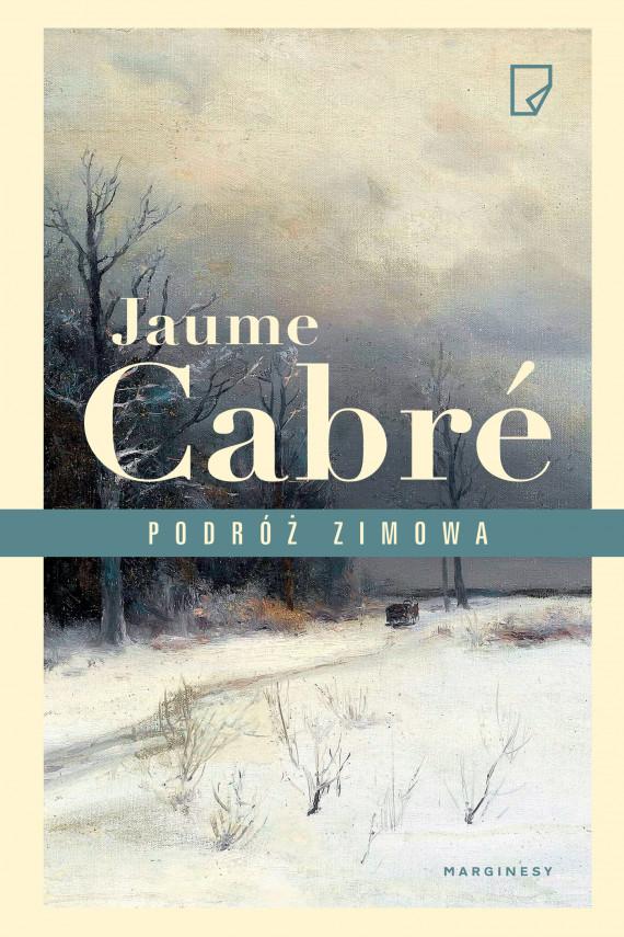 okładka Podróż zimowa. Ebook | EPUB, MOBI | Jaume  Cabré, Anna  Sawicka