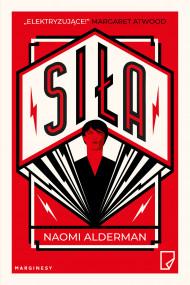 okładka Siła. Ebook | Naomi Alderman, Małgorzata Glasenapp