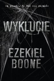 okładka Wyklucie, Ebook | Michał Jóźwiak, Ezekiel Boone