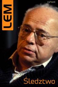 okładka Śledztwo. Ebook | EPUB,MOBI | Stanisław Lem