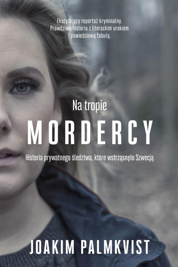 okładka Na tropie mordercy. Ebook   EPUB, MOBI   Joakim  Palmkvist