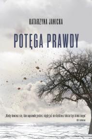 okładka Potęga prawdy, Ebook | Katarzyna Janicka