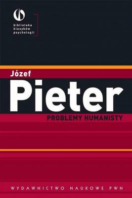 okładka Problemy humanisty, Ebook   Józef  Pieter