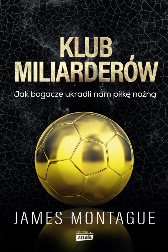 okładka Klub miliarderówebook | EPUB, MOBI | Montague James