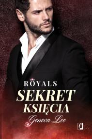 okładka Sekret księcia. Ebook | papier | Geneva Lee