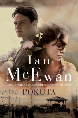 okładka Pokuta, Ebook | Ian McEwan
