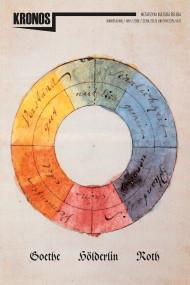 okładka KRONOS 1/2018. Goethe. Hölderlin. Roth. Ebook | papier | publikacja zbiorowa publikacja zbiorowa