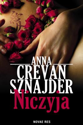 okładka Niczyja, Ebook | Sznajder Anna Crevan
