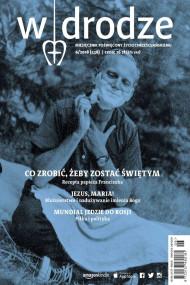 okładka miesięcznik W drodze nr 6/2018. Ebook | Opracowanie zbiorowe