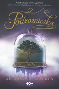 okładka Podróżniczka, Ebook   Alexandra Bracken