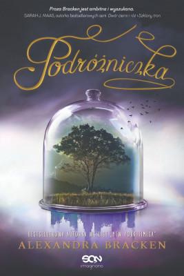 okładka Podróżniczka, Ebook | Alexandra Bracken