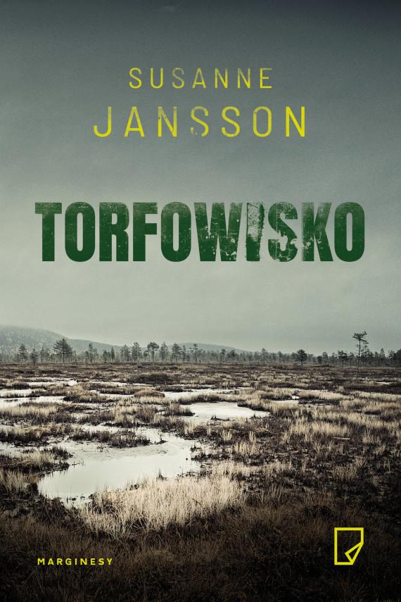 okładka Torfowiskoebook | EPUB, MOBI | Bratumiła Pettersson, Jansson Susanne