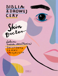 okładka Skin Doctor. Ebook | papier | Lenartowicz Izabela
