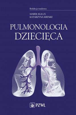 okładka Pulmonologia dziecięca, Ebook | Marek  Kulus, Katarzyna  Krenke