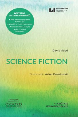 okładka Science fiction, Ebook   David Seed