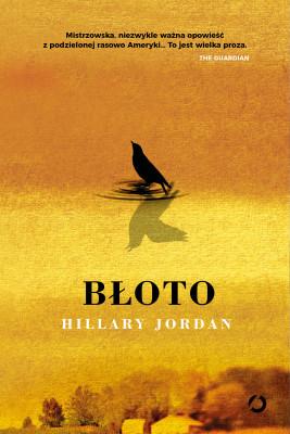 okładka Błoto, Ebook | Jordan Hillary