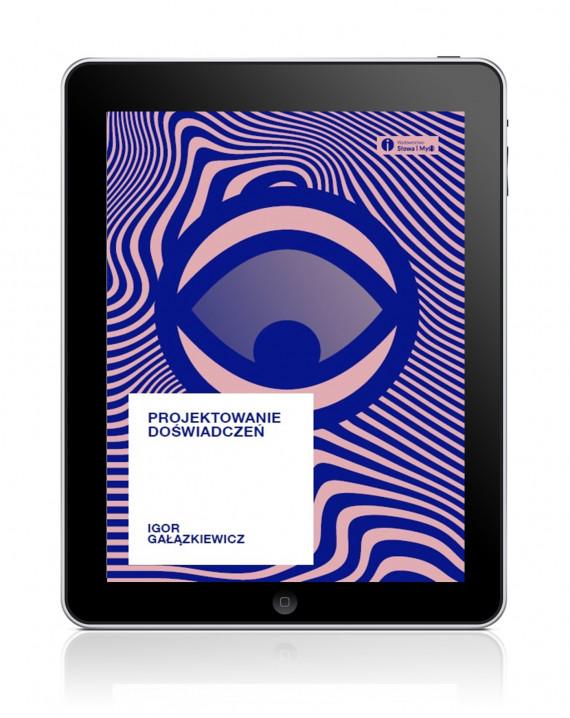 okładka Projektowanie doświadczeń. Ebook | EPUB, MOBI | Gałązkiewicz Igor