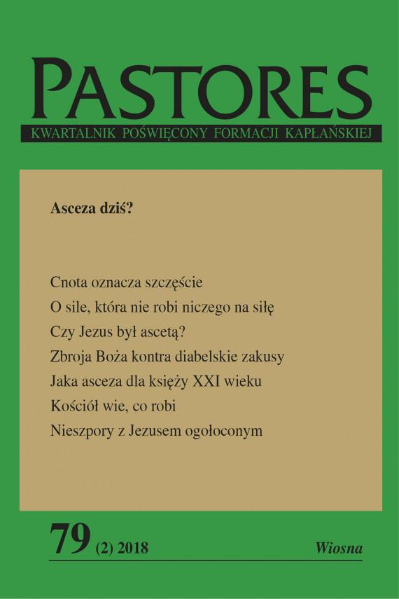 okładka Pastores 79 (2) 2018ebook   EPUB, MOBI   Zespół Redakcyjny