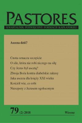 okładka Pastores 79 (2) 2018, Ebook   Zespół Redakcyjny