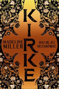 okładka Kirke. Ebook   papier   Paweł Korombel, Madeleine Miller