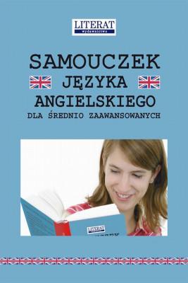 okładka Samouczek języka angielskiego dla średnio zaawansowanych, Ebook | Dorota  Olszewska