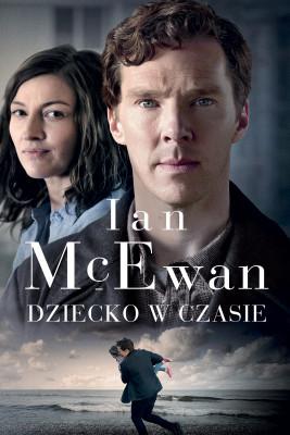 okładka DZIECKO W CZASIE, Ebook | Ian McEwan