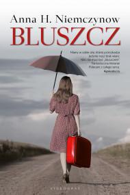 okładka Bluszcz. Ebook | papier | Anna H. Niemczynow