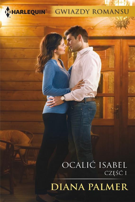 okładka Ocalić Isabel cz 1ebook | EPUB, MOBI | Diana Palmer