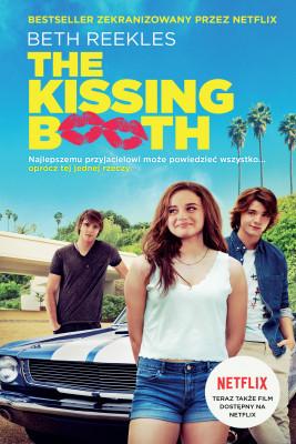 okładka The Kissing Booth, Ebook   Beth Reekles