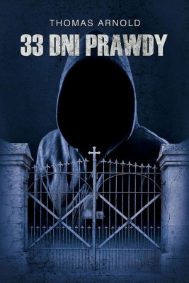 okładka 33 dni prawdy, Ebook | Thomas Arnold