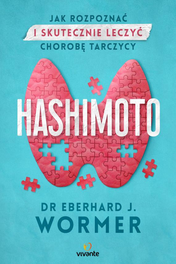 okładka Hashimotoebook | EPUB, MOBI | Eberhard Jürgen Wormer