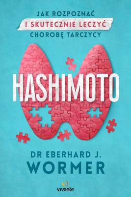 okładka Hashimoto, Ebook | Eberhard Jürgen Wormer