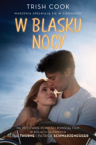 okładka W blasku nocy. Ebook | papier | Trish Cook