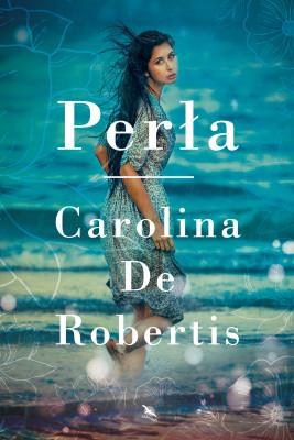 okładka Perła, Ebook   Carolina de Robertis