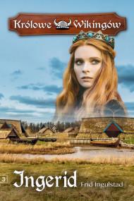 okładka Ingerid, Ebook | Frid  Ingulstad