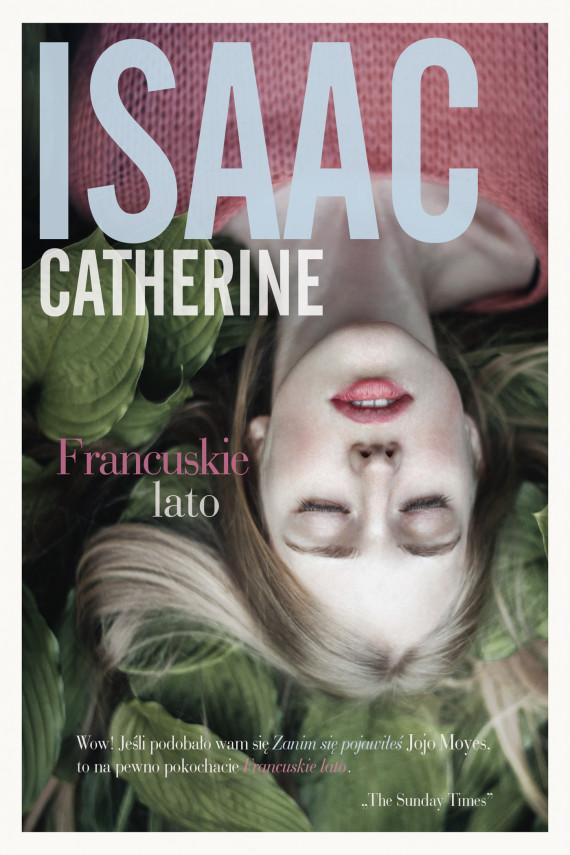 okładka Francuskie latoebook   EPUB, MOBI   Isaac Catherine