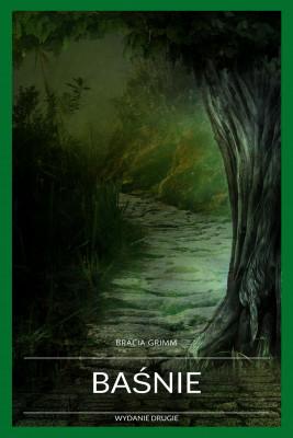 okładka Baśnie braci Grimm wydanie drugie, Ebook | Bracia Grimm