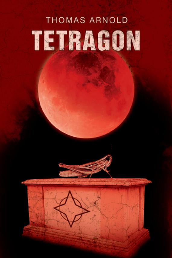 okładka Tetragonebook | EPUB, MOBI | Thomas Arnold