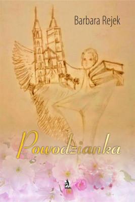 okładka Powodzianka, Ebook | Barbara  Rejek