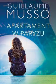 okładka Apartament w Paryżu, Ebook | Guillaume Musso, Joanna Prądzyńska