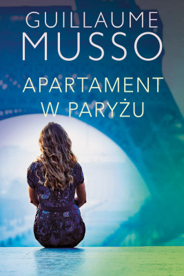 okładka Apartament w Paryżu, Ebook | Guillaume Musso