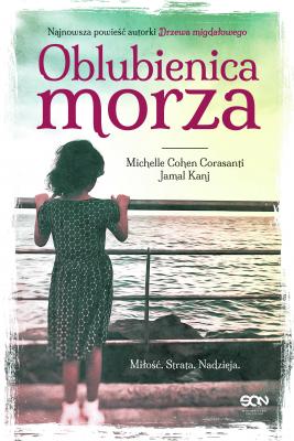 okładka Oblubienica morza, Ebook | Michelle Cohen  Corasanti, Jamal Kanj