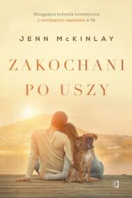 okładka Zakochani po uszy. Ebook | papier | Jenn McKinlay
